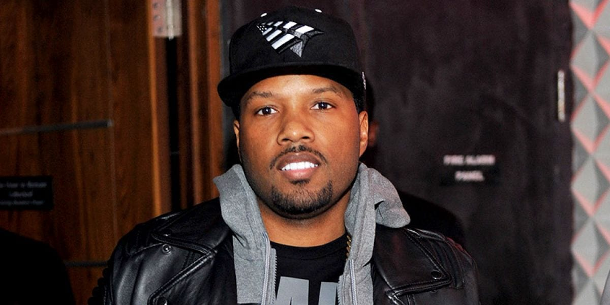 Celebs is Mendeecees Harris Getting Out of Jail Earlier