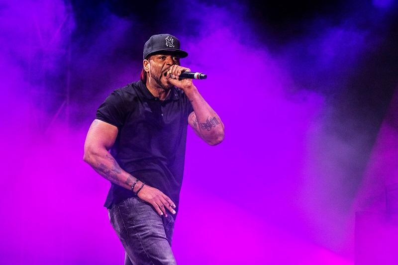 Method Man and Shauna Garr Form Production Company, Plan 'How High 3'