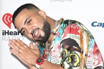 French Montana Declines Deb Antney's Claims That Gucci Mane Robbed Him For a Verse