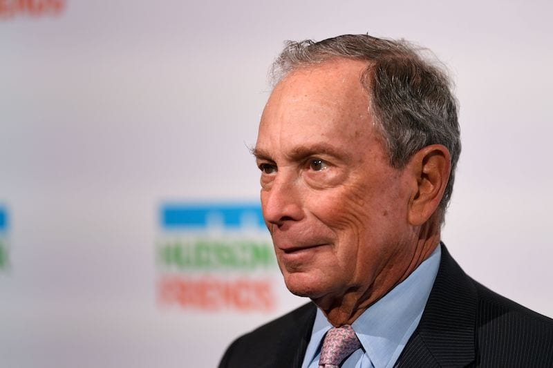 Michael Bloomberg Pledges $100 Million to Historically Black Medical Schools