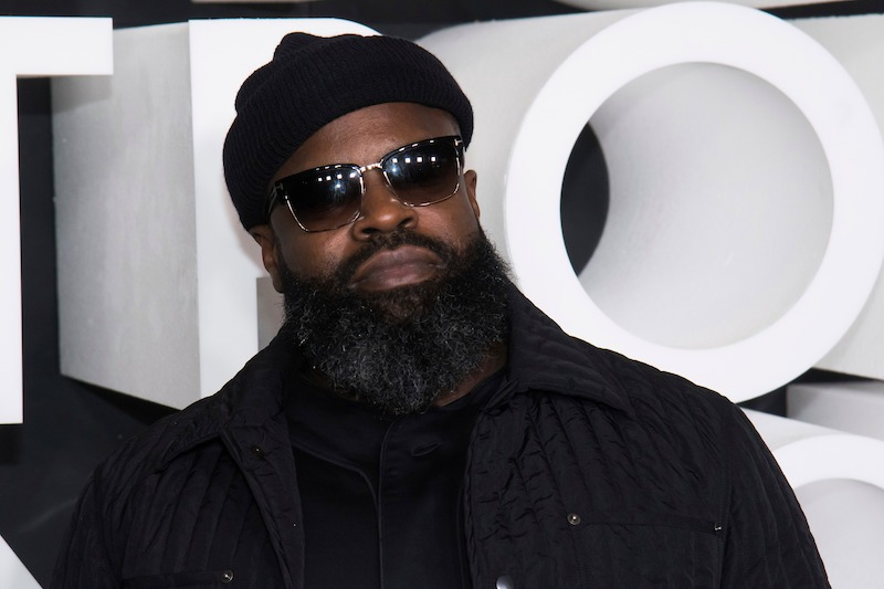 Black Thought Drops New Single 'Thought Vs Everybody'
