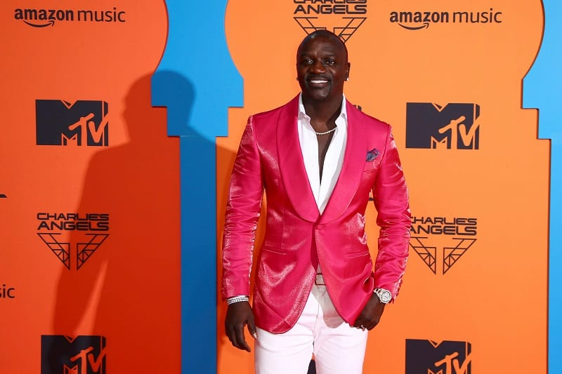 Akon Heads Reggae-Inspired Project 'Akon And Friends Remastered' Slated for End of the Month