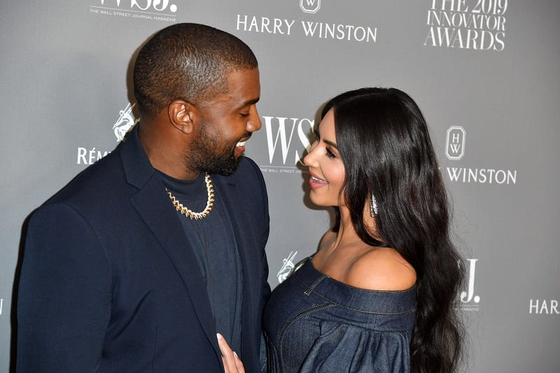 Kim Kardashian, Kanye West's Marital Issues to Reportedly Be Featured on 'KUWTK' Finale