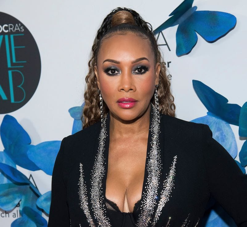 Vivica A. Fox Tests Positive for COVID-19