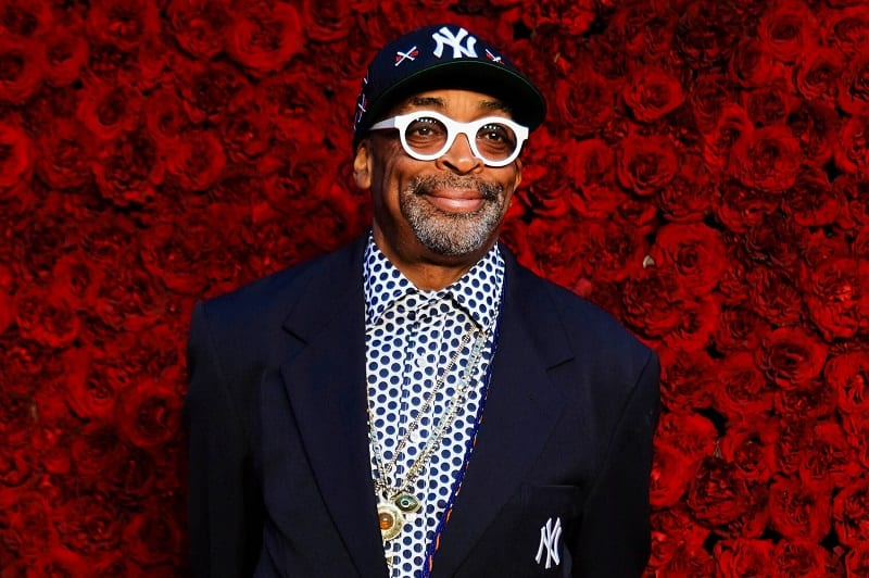 Spike Lee Apologizes for Defending Woody Allen in Radio Interview