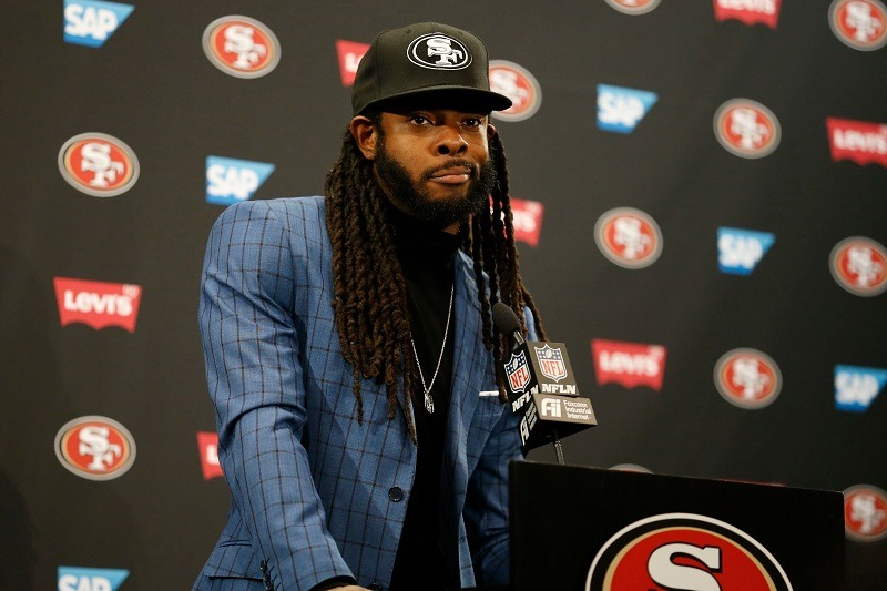 SOURCE SPORTS: Richard Sherman Pays $5K for Compton Pop Warner Team to Travel for Championship