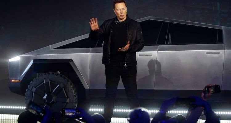 Elon Musk Surpasses Jeff Bezos As The Richest Man In The World Amid COVID-19 Pandemic