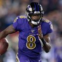 Lamar Jackson Admits Chiefs Are His 'Kryptonite'