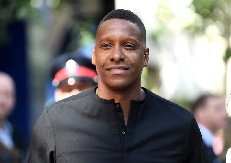 Video Footage Shows an Officer Shoving Masai Ujiri First During Last Year's NBA Finals Celebration