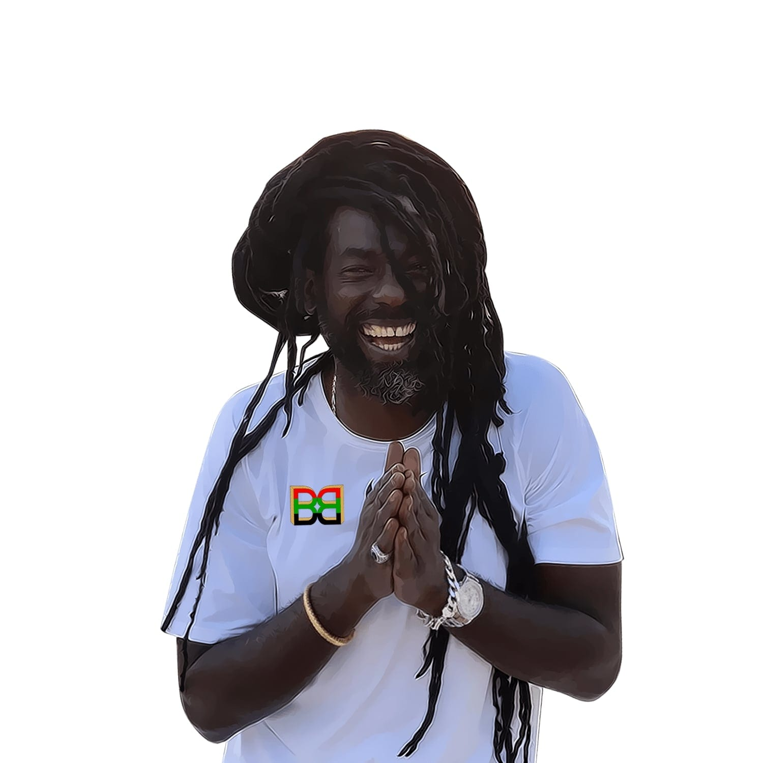 Buju Banton Announce First Pop Up Shop For Clothing Line Everything BB