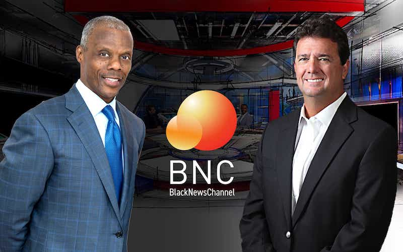 Black News Channel BNC to Launch in January