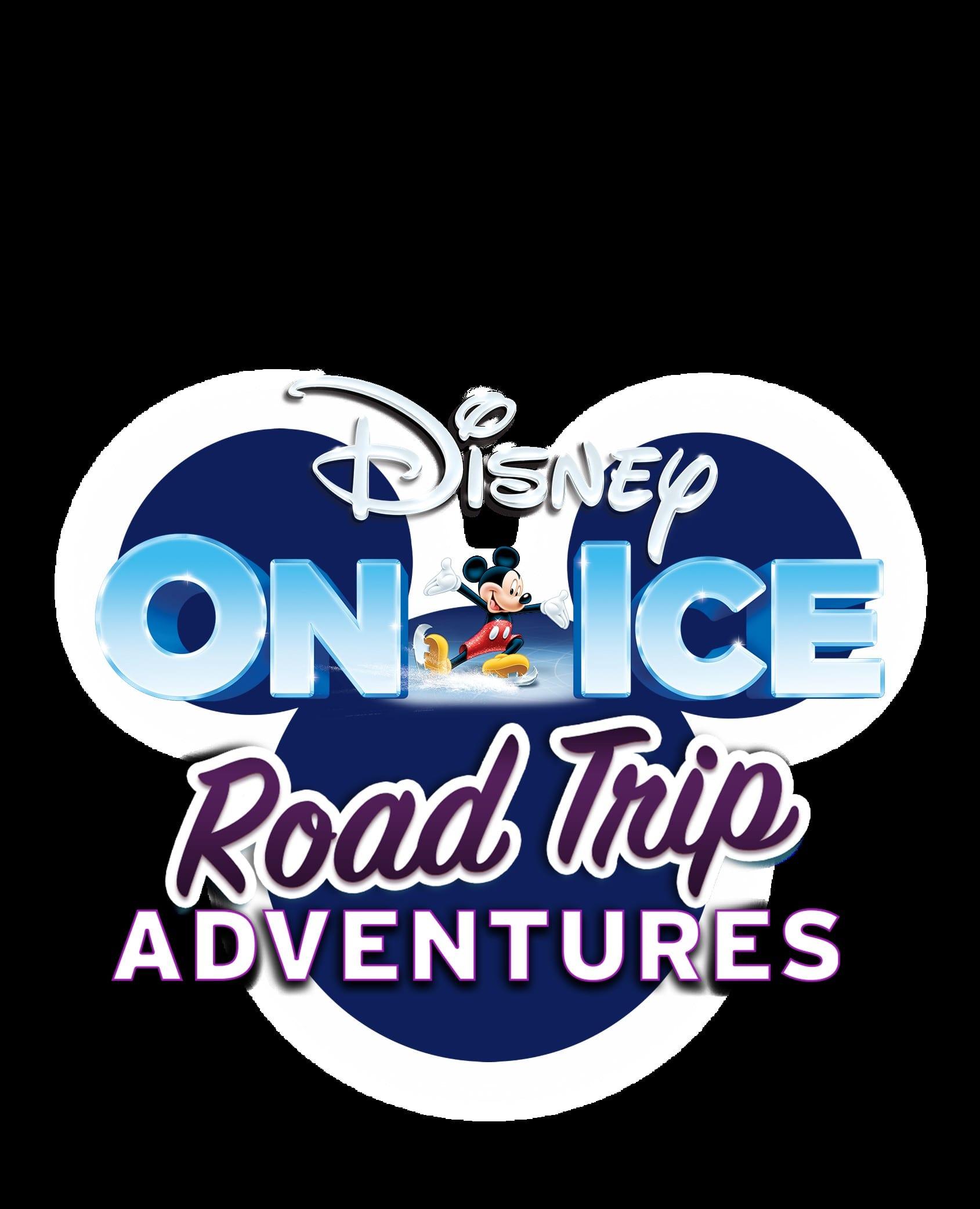 DOI Road Trip Logo