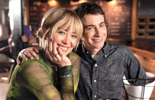 Disney Plus' 'Lizzie McGuire' Revival to Bring Back Adam Lamberg as Gordo