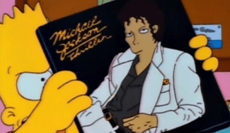 Disney+ Removes 'The Simpsons' Michael Jackson Episode