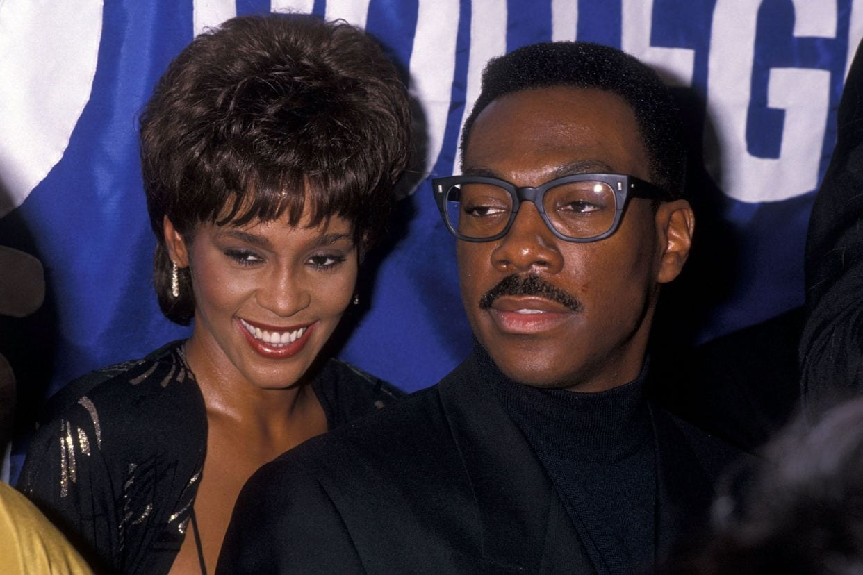 Robyn Crawford Says Bobby Brown Didn't Introduce Whitney Houston to Cocaine