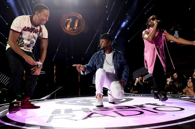 Lil Jon Teases Collaboration With Usher and Ludacris on 'Confessions II'