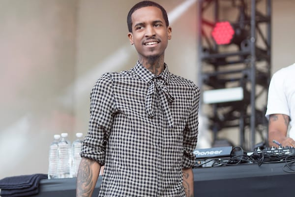 lil reese - photo #1
