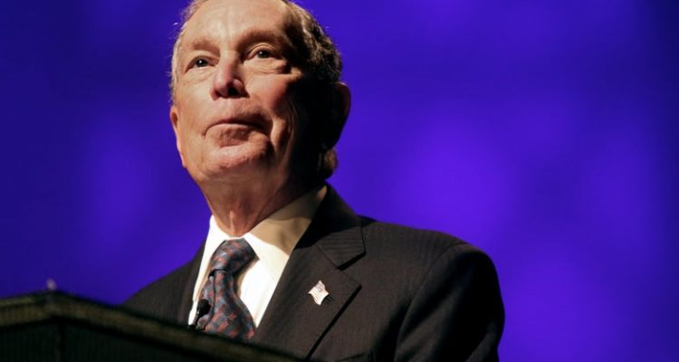Mike Bloomberg Officially Joins 2020 Presidential Election