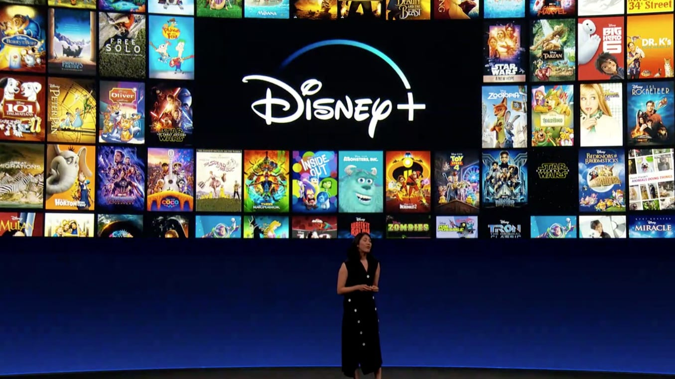 Stream Wars: Twitter Reacts to the Release of Disney+