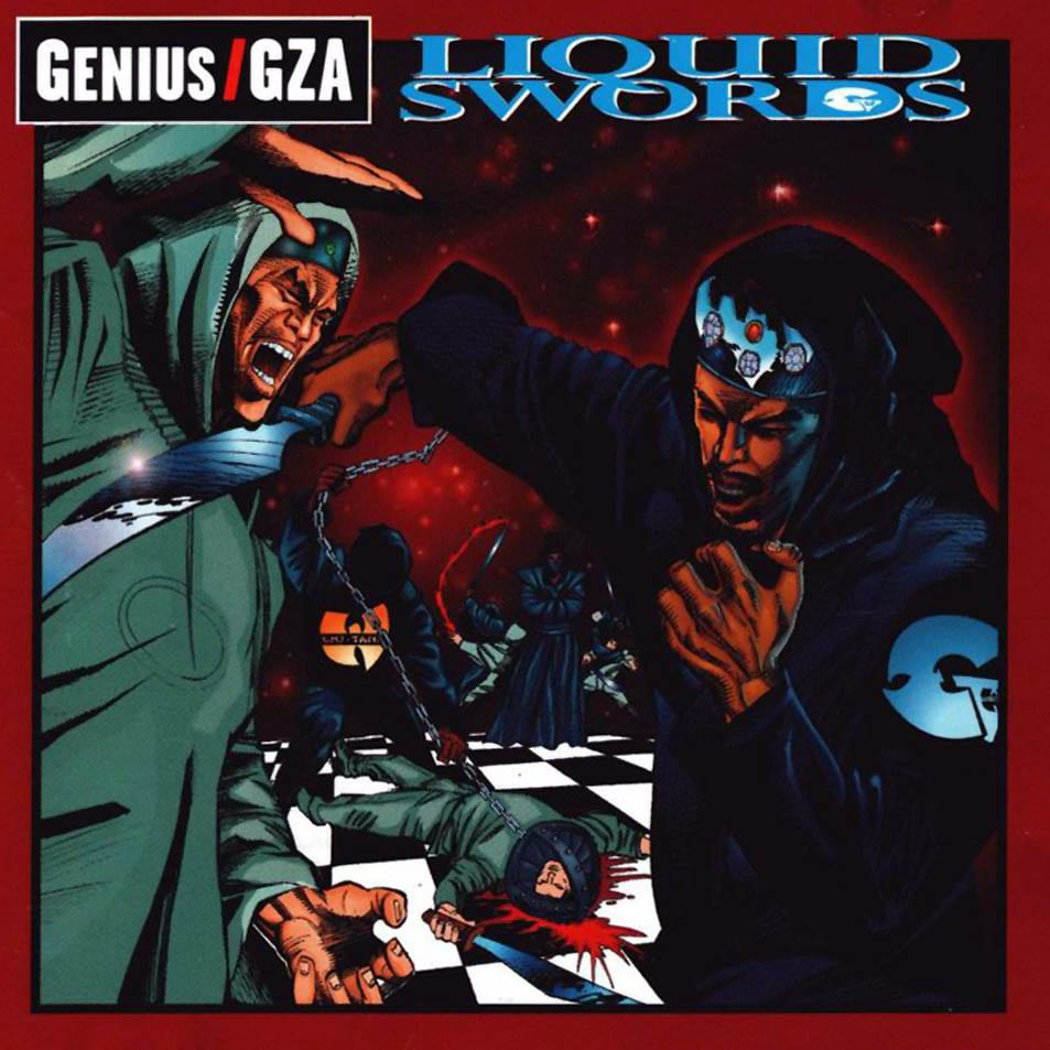 Today In Hip Hop History: Wu Tang Clan's GZA Releases His Second LP 'Liquid Swords' 24 Years Ago