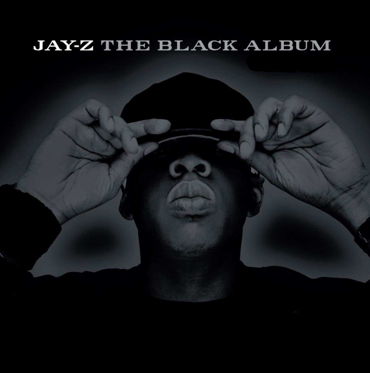TodayinHip HopHistory:JAY ZDropped'TheBlackAlbum'YearsAgo