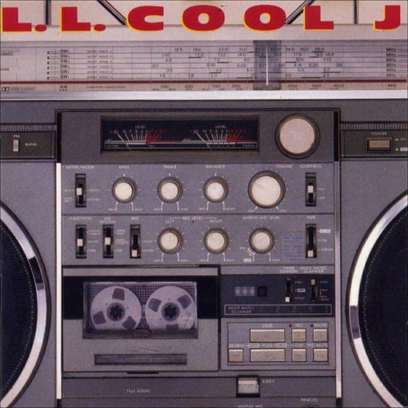 TodayinHip HopHistory:LLCoolJDroppedHisDebutAlbum'Radio'YearsAgo