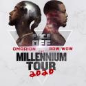 omarion millennium tour