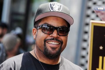 Ice Cube Responds to Critics of Trump's Platinum Plan: 'Dems Said We'll Address the CWBA After the Election'