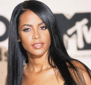 Upcoming Aaliyah Biography Reportedly Reveals She Secretly Dated Static Major