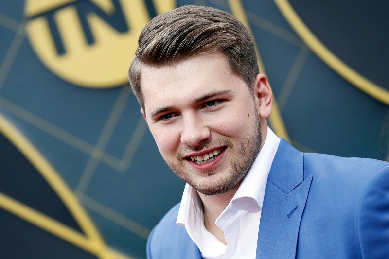 SOURCE SPORTS: Luka Doncic Expected to Sign a $200M Super-Max Extension With The Mavericks