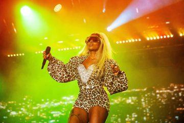 Mary J. Blige Launches Her Own Wine Brand, Sun Goddess