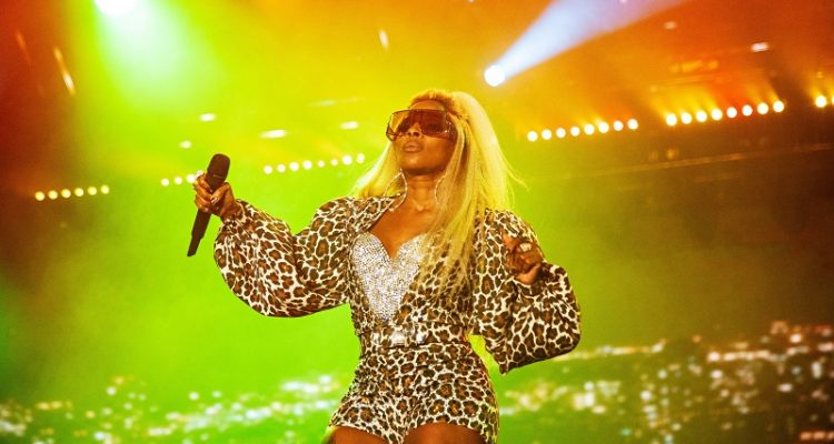 Mary J. Blige Launches Her Own Wine Brand, Sun Goddess