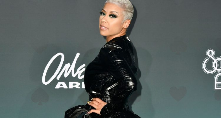 Keyshia Cole Reveals Tupac Told Her He Was Leaving Death Row the Day he Died
