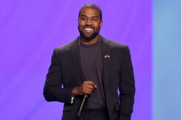 Kanye West Withdraws Petition to Appear On NJ Presidential Ballot