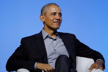 Barack Obama Give Drake Greenlight to Portray Him in a Possible Biopic