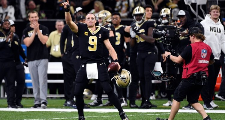 Drew Brees Wife Issues Statement On Husband S Protest Comments