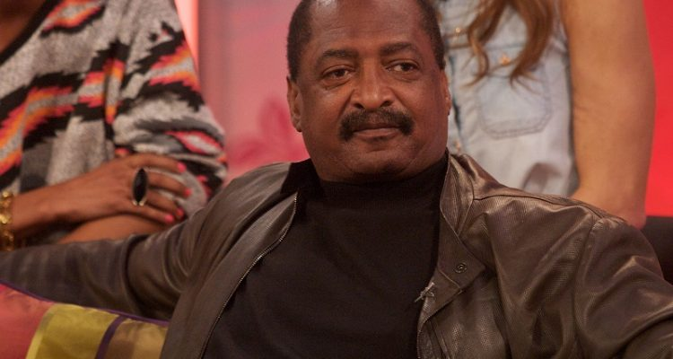 Mathew Knowles on Instagram: 'Which concert would you attend Beyoncé or Destiny's Child?'