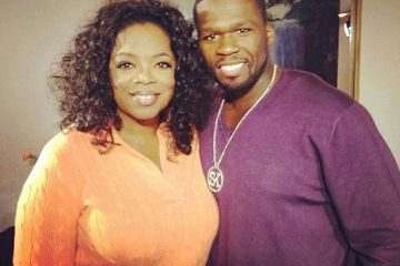 50 Cent Slams Oprah Winfrey for Targeting Black Sexual Predators