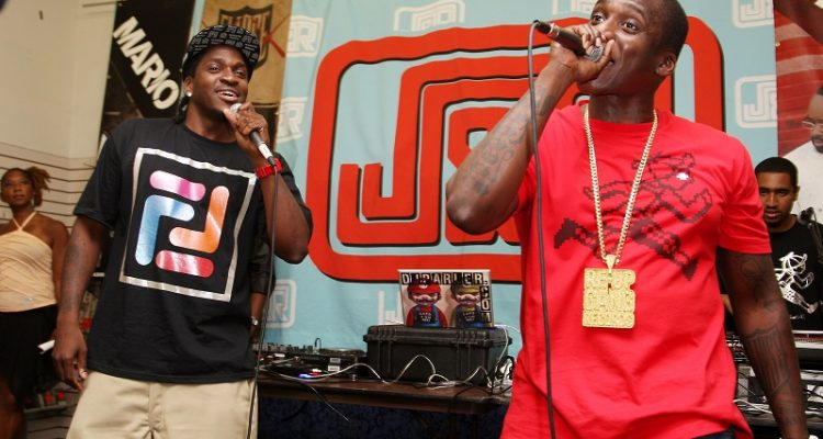 Pusha-T Shuts Down Rumors of a Clipse Project in 2020