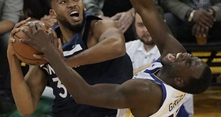 Minnesota Timberwolves Win NBA Draft Lottery