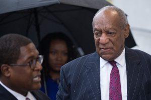 Bill Cosby Was Reportedly Denied Parole