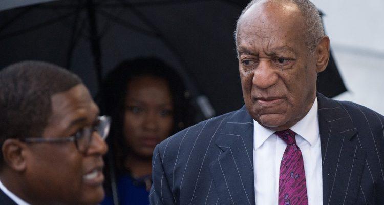Bill Cosby To Plead Fifth Amendment In Civil Lawsuit