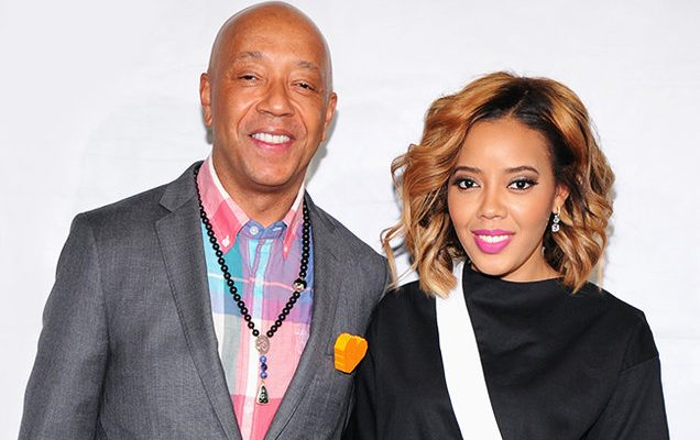 Angela Simmons Speaks About Oprah Winfrey's Documentary About Russell Simmons