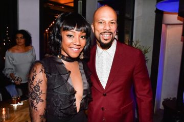 Are Common and Tiffany Haddish Dating?