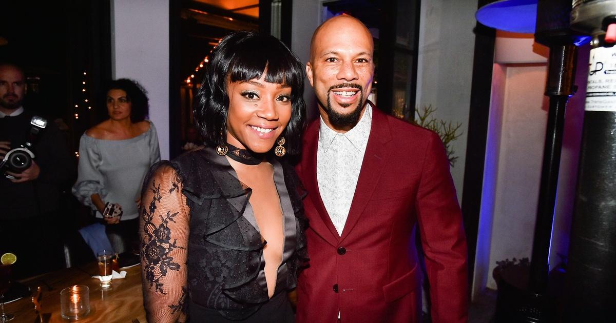 Common and Tiffany Haddish Spark Break Up Rumors Following Cryptic Messages and Unfollow