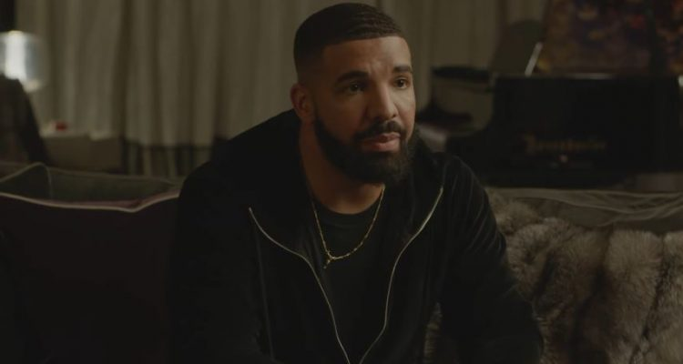 Drake Responds to Comments About Him Being Uncomfortable While Shooting a Video in Marcy Projects