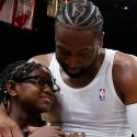 Dwayne Wade Opens Up About his Son's Transition