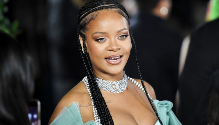 Rihanna's Savage x Fenty Lingerie Line is Worth $1 Billion