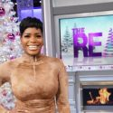 Fantasia Gets Real About her Suicide Attempt on 'The Real'