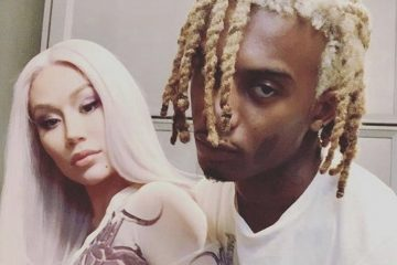 Iggy Azalea and Playboi Carti are Reportedly Expecting a Baby